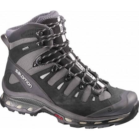 4966b0f13f2b9 Pánske trekové topánky - Salomon QUEST 4D 2 GTX - 1