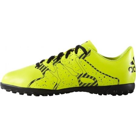 sports shoes c32f0 15291 X15.4 Turf Shoes - adidas X 15.4 TF J - 1