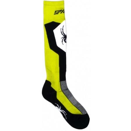 Мъжки 3/4 чорапи - Spyder DISCOVER SOCK