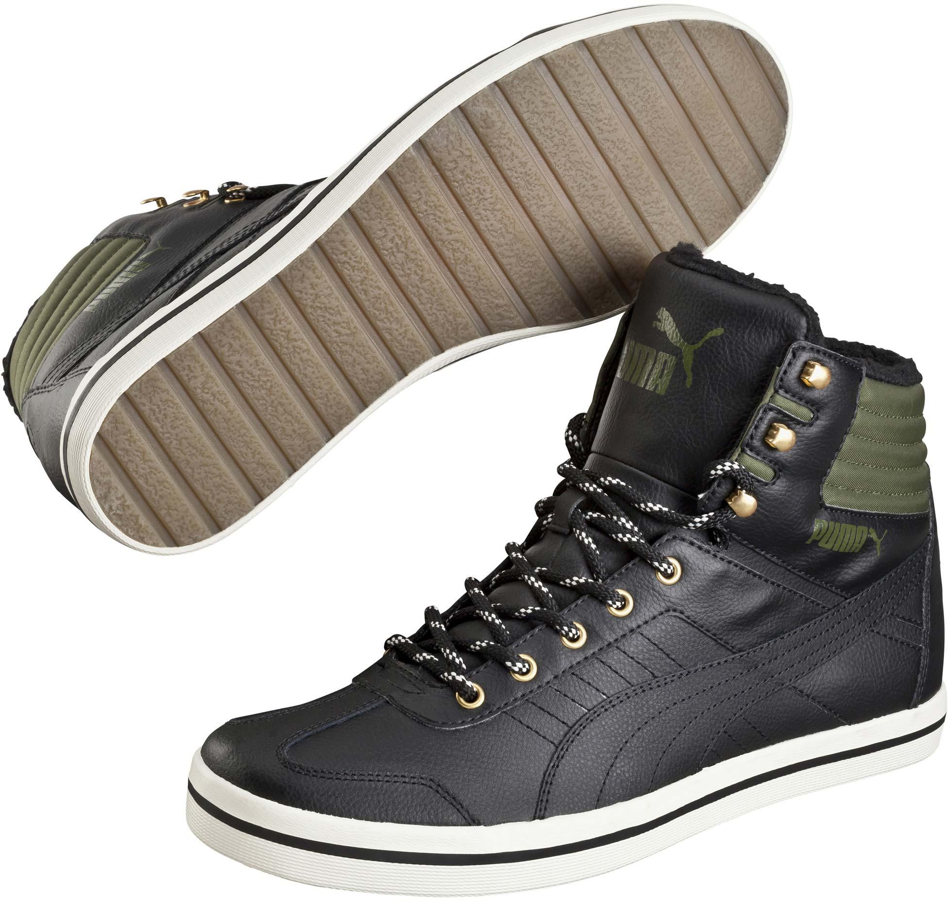 66a1981d42d83 TATAU SNEAKER BOOT - Pánske zimné topánky