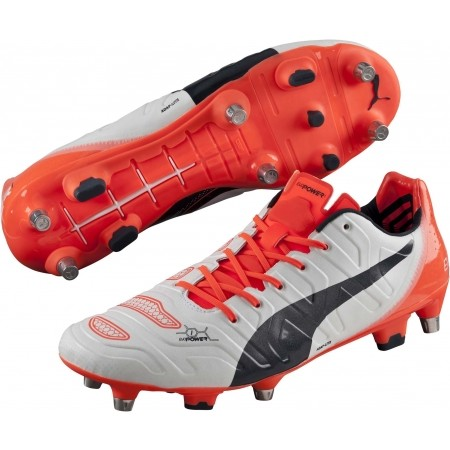 Puma EVO POWER 1.2 MIXED SG | sportisimo.pl