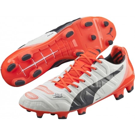 EVO POWER 1.2 FG - Мъжки бутонки - Puma EVO POWER 1.2 FG - 1