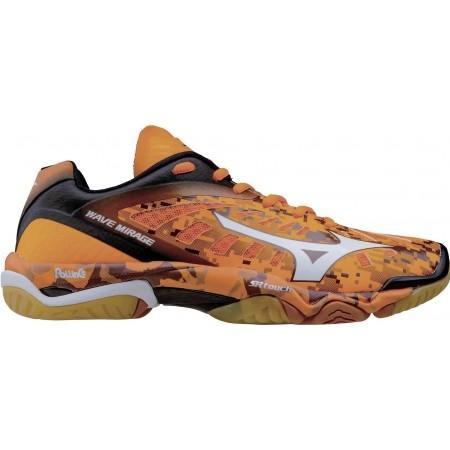 Pánská sálová obuv - Mizuno WAVE MIRAGE - 1 0403bd1072