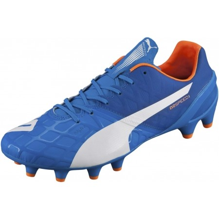 EVO SPEED 1.4 FG - Ghete fotbal bărbați - Puma EVO SPEED 1.4 FG - 3