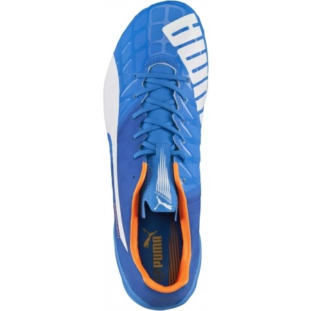 EVO SPEED 1.4 FG - Ghete fotbal bărbați - Puma EVO SPEED 1.4 FG - 4