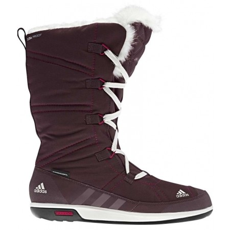 d0c0ae17ccb CHOLEAH LACEUP CP PL - Women s winter shoes - adidas CHOLEAH LACEUP CP PL -  1