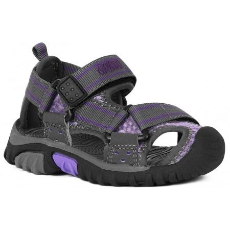 Dětské sandály - Crossroad MORTY - 1