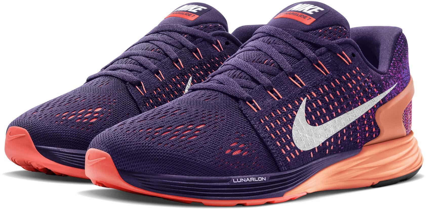 a0d7e46da LUNARGLIDE 7 W - Women s Running Shoe
