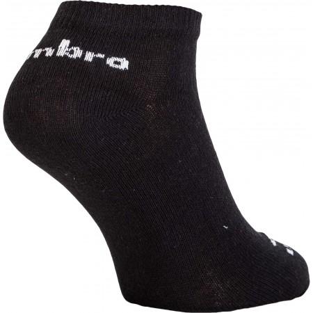 Športové ponožky - Umbro SPORT SOCKS 3 PACK - 2