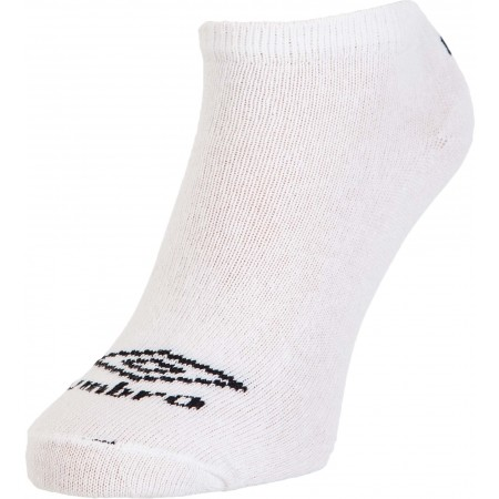 Umbro SPORT SOCKS 3 PACK - Sportzokni