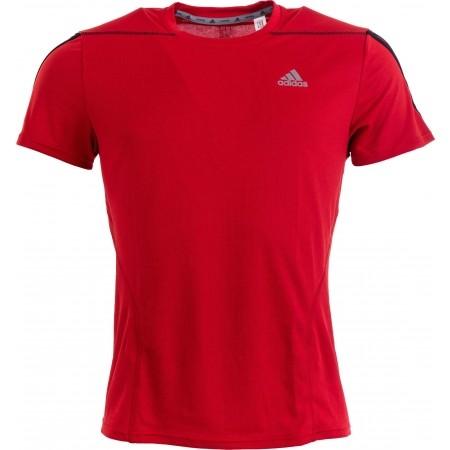 632159eceeae Pánske športová tričko - adidas OZ TEE M - 1