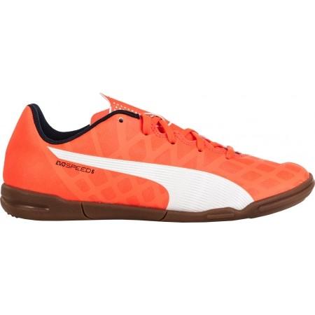 Детски обувки за спорт в зала - Puma EVOSPEED 5.4 IT JR - 2