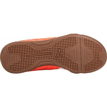 Детски обувки за спорт в зала - Puma EVOSPEED 5.4 IT JR - 4
