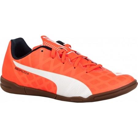 Dětská sálová obuv - Puma EVOSPEED 5.4 IT JR - 1 7818872d69