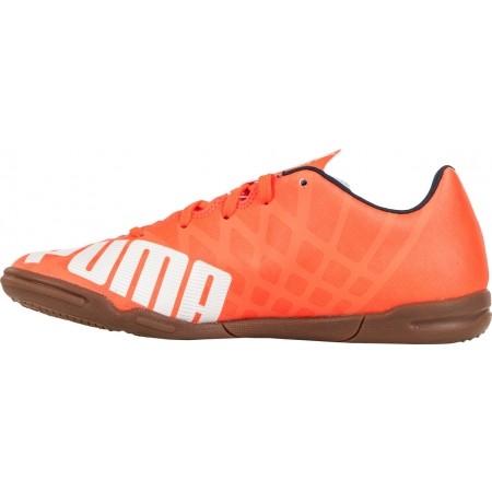 Детски обувки за спорт в зала - Puma EVOSPEED 5.4 IT JR - 3
