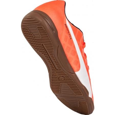 Детски обувки за спорт в зала - Puma EVOSPEED 5.4 IT JR - 7