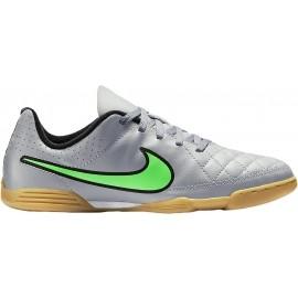 Nike JR TIEMPO RIO II IC - Детски обувки за спорт на закрито