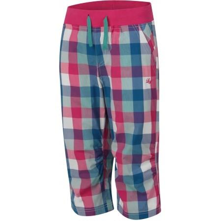 Dívčí 3/4 kalhoty - Lewro GIGI 140-170 - 3