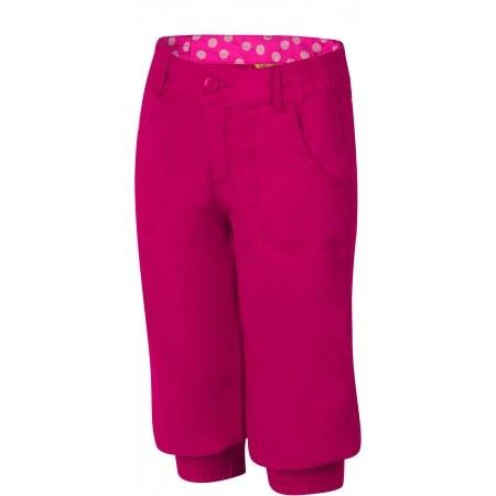 Dívčí 3/4 kalhoty - Lewro GWYNETH 116-134 - 1