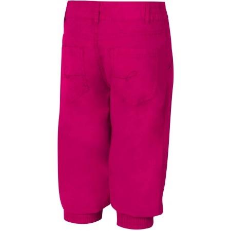 Dívčí 3/4 kalhoty - Lewro GWYNETH 116-134 - 2