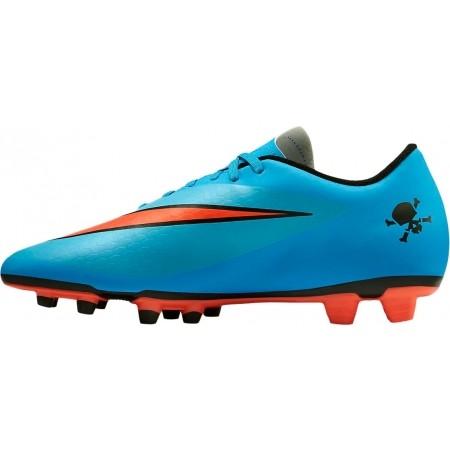 Ghete de fotbal bărbați - Nike HYPERVENOM PHADE FG - 6