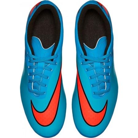 Ghete de fotbal bărbați - Nike HYPERVENOM PHADE FG - 7