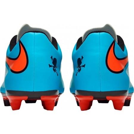 Ghete de fotbal bărbați - Nike HYPERVENOM PHADE FG - 9