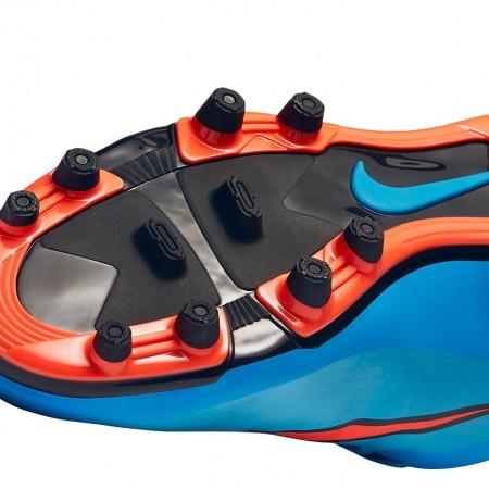 Ghete de fotbal bărbați - Nike HYPERVENOM PHADE FG - 11