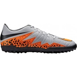 Nike HYPERVENOM PHELON II TF - Men's Turf Football Boot