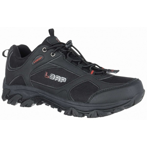 Loap ROCK M - Pánska outdoorová obuv