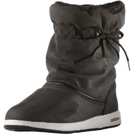 adidas neo Warm Comfort Boots Black | adidas US