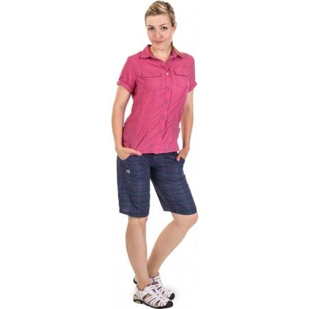 Pantaloni trei sferturi - ALPINE PRO COALA - 3