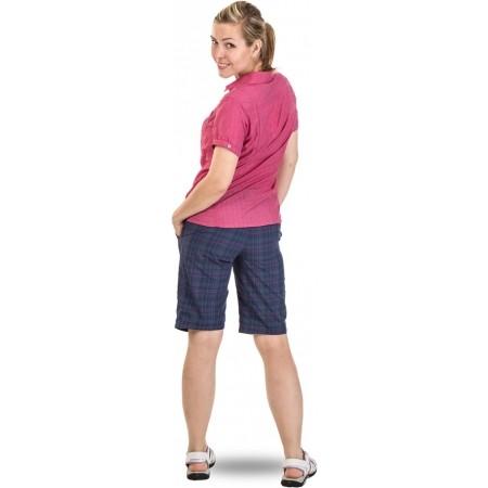 Pantaloni trei sferturi - ALPINE PRO COALA - 4