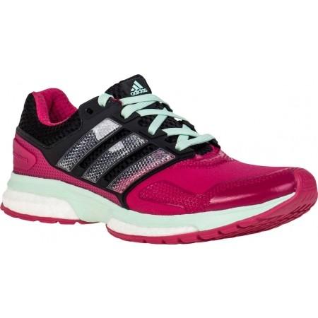 wholesale dealer 11785 a6822 Damen Laufschuhe - adidas RESPONSE BOOST 2 TECHFIT W - 1