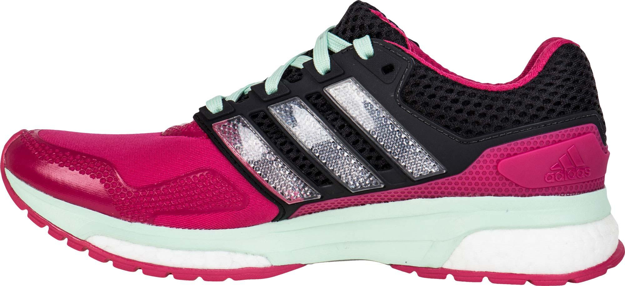 new style da8b9 b07a7 adidas RESPONSE BOOST 2 TECHFIT W. Women s Running Shoes. Women s Running  Shoes