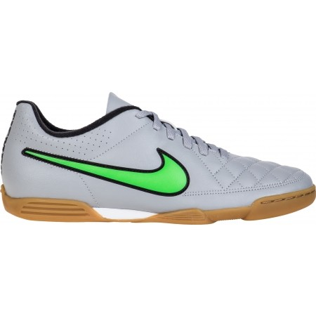 bf43edff86d9 TIEMPO RIO II IC - Men's Indoor-Competition Football Shoe - Nike TIEMPO RIO  II