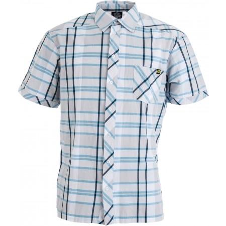 Pánská košile - Loap KILAS - 1
