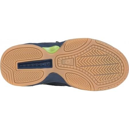 Dětská sálová obuv - Lotto JUMPER V CL L - 3