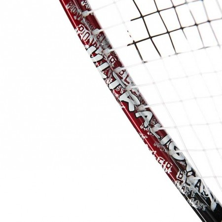 Ракета за скоуш - Pro Kennex ATTACK ALU RED - 4