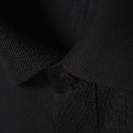 Мъжка блуза - adidas MUFC 3S POLO - 5