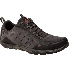 Columbia CONSPIRACY RAZOR LTHR - Men's Sport Shoes
