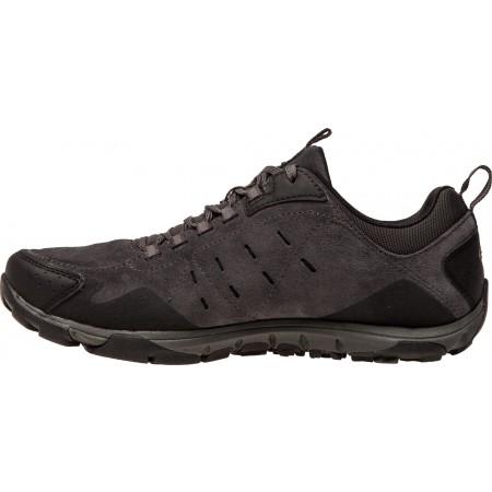 Pánská sportovní obuv - Columbia CONSPIRACY RAZOR LTHR - 5
