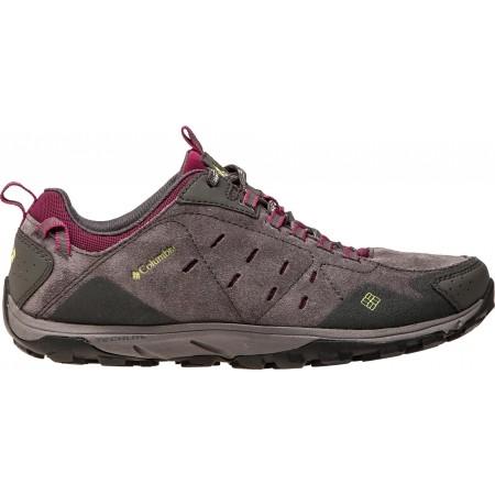 Dámska športová obuv - Columbia CONSPIRACY RAZOR LTHR - 3
