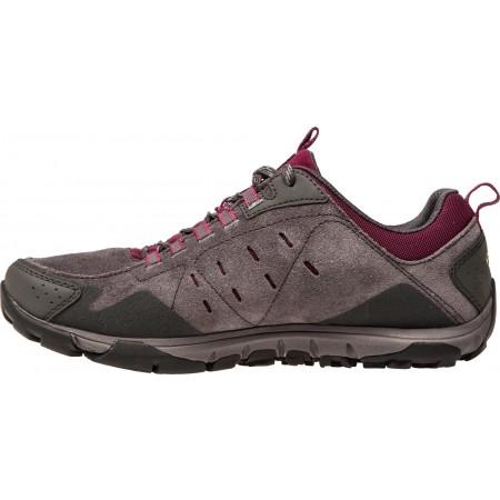 Dámska športová obuv - Columbia CONSPIRACY RAZOR LTHR - 5