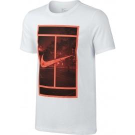 Nike AMP TENNIS STREET COURT TEE