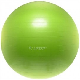 Lifefit ANTI-BURST 55CM - Gymnastický míč