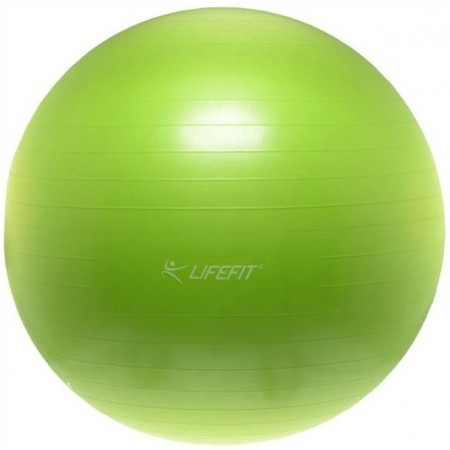 ANTI-BURST 55CM - Gym Ball - Lifefit ANTI-BURST 55CM