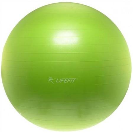 ANTI-BURST 65CM – Piłka gimnastyczna - Lifefit ANTI-BURST 65CM