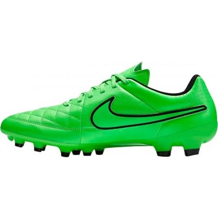 Мъжки бутонки - Nike TIEMPO GENIO LEATHER FG - 10