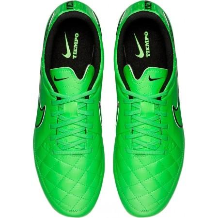 Мъжки бутонки - Nike TIEMPO GENIO LEATHER FG - 11